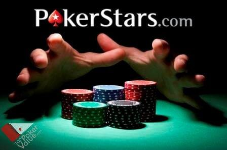 poker stars rake increase