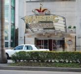panama poker majestic casino