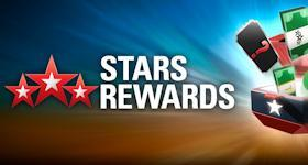pokerstars rewards system