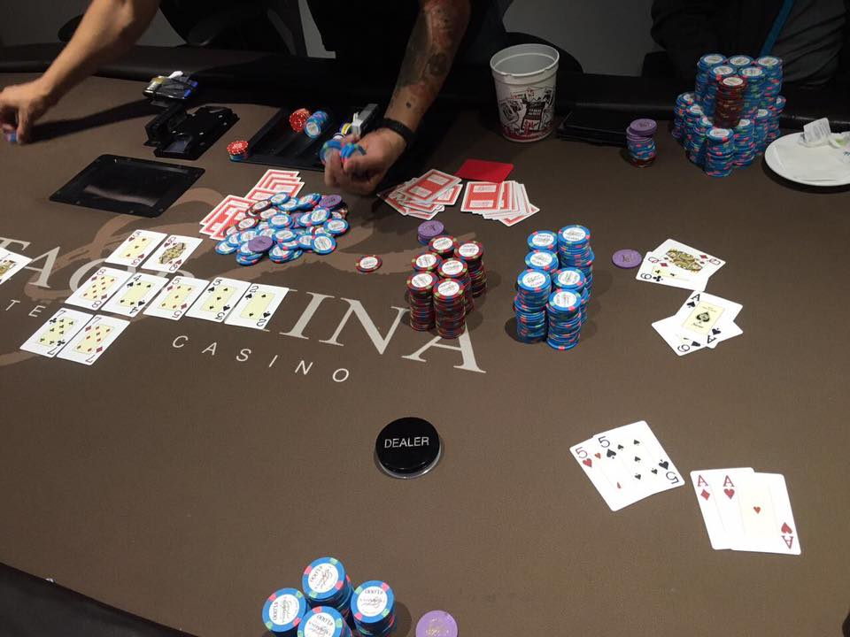 San jose casino poker casino super marche