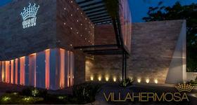 villahermosa crown city poker
