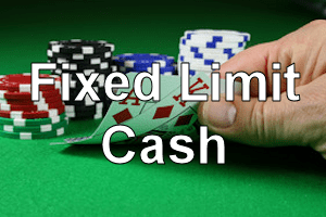 fixed limit cash