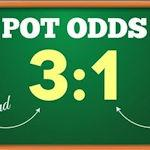 poker pot odds