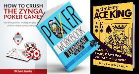 best poker strategy books online