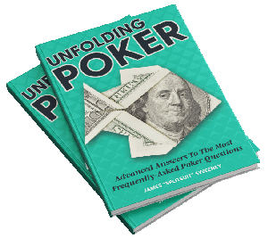 unfolding poker book