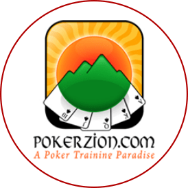 test poker zion training course