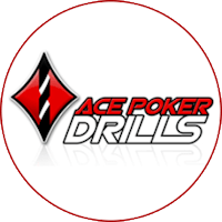ace poker drills poker training software
