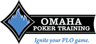 omaha poker training