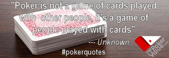 boylesports poker quote