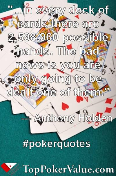 microgaming poker quote
