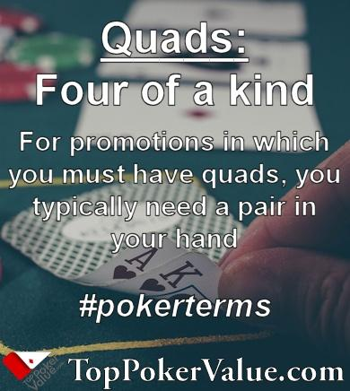 bwin party quads definition