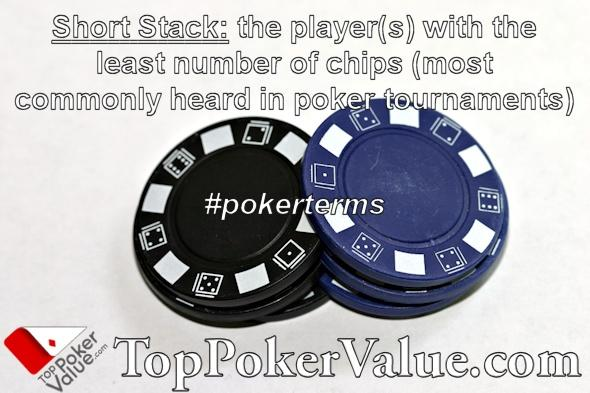 winner poker review short stack definition
