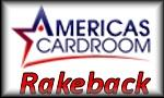 acr rakeback button
