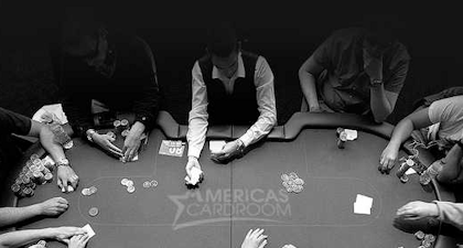 mobile poker on americas cardroom