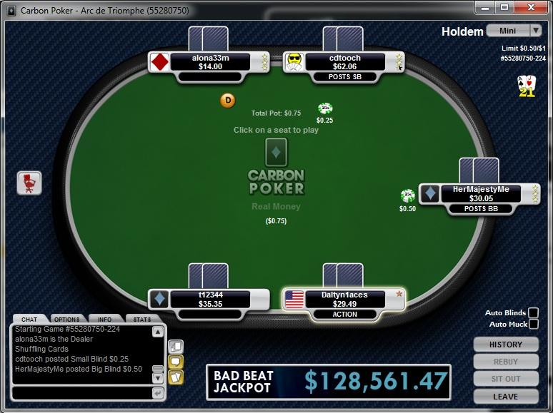 Sb poker promo code to crap definition