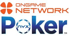 ongame poker network nyx gaming