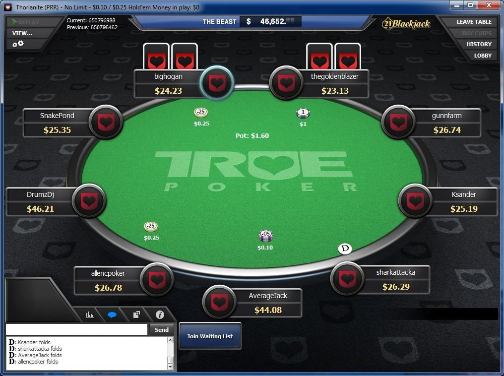 online poker australia real money reddit