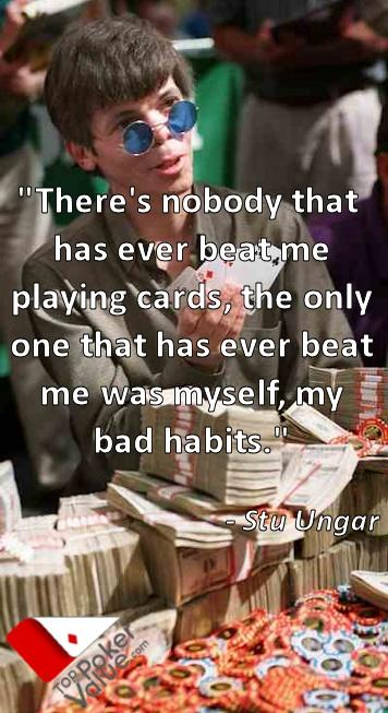 wpn network poker stu ungar quote