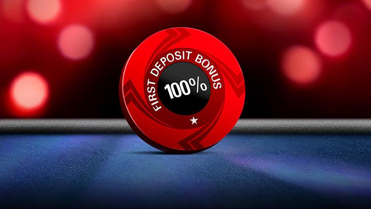pokerstars india deposit bonus