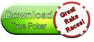 get 27% rakeback with true poker