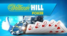 poker william hill
