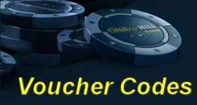 william hill poker promo code