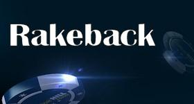william hill poker rakeback