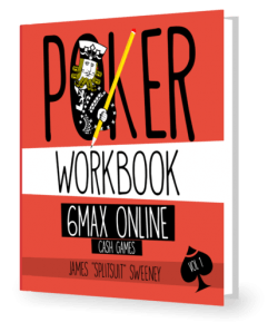 6-Max Poker Workbook